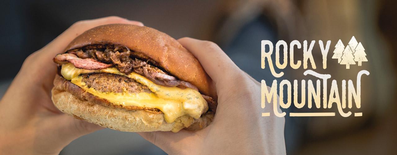 Rocky Mountain Burger